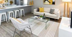 Easily Revamp Your Floor!
