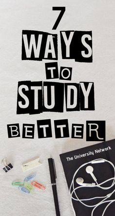 Staying organized and developing study  techniques to help you retain information is key to fostering a  successful college career. College Majors, Scholarships For College, College Hacks, Education College, College Students, Career College, School Hacks, Education Degree, College Planner
