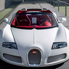 Buggati Veyron Grand Sport by lilly
