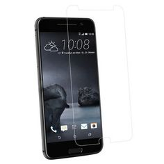 Reiko 0.33Mm Tempered Glass Screen Protector For HTC One A9