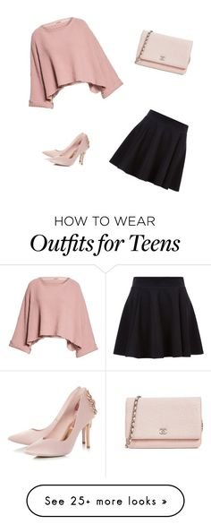 """""""Party"""" by agnes-sekar-mahardhika on Polyvore featuring Free People and Dune"""