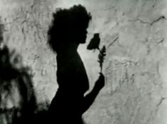 meshes of the afternoon. maya deren