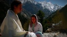 Mountains of the Gods - a promotional video on the Mighty Himalayas