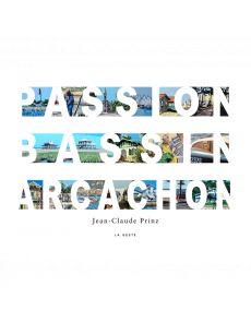 Passion Bassin Arcachon - Jean-Claude Prinz Photo Wall, Passion, Fine Art Paintings, Photograph
