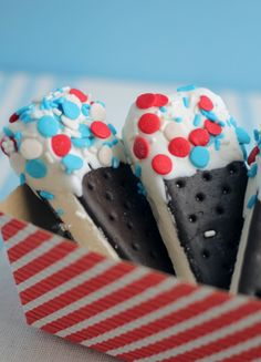 4th of july beach party ideas