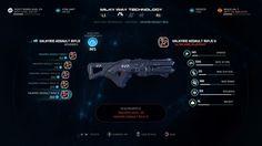 Page 2 | Mass Effect Andromeda: Best Weapons - Best Shotgun, Best Assault Rifle, Best Sniper Rifle, Best Melee, Best Pistol | USgamer