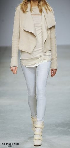 2014/2015 YOUNG WOMEN'S FASHION TRENDS | isabel marant fashion trends 2014 2015 women sty
