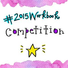 [Instagram Contest] Want to win one of two Academy memberships? All you have to do is use #2015workbook and share your most creative or most scenic photo to win! Runs all through January! #2015workbook #competition #planner #goals #inspiration #biztools
