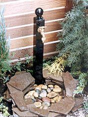 garden tap