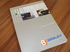 The Bisley Catalog - 2012  Available at http://www.bisley-express.de