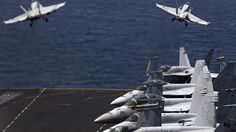 U.S. Weighs Direct Military Action Against ISIS in Syria