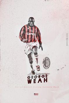 George Weah - 1995