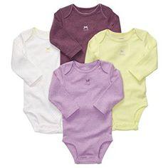 Carter's Baby Girls' Love Laugh Love Long Sleeve 4 Pack B... http://www.amazon.com/dp/B01AX4MYR4/ref=cm_sw_r_pi_dp_1kXgxb19FYVR1