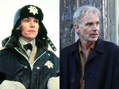 "Fargo -- ""Fargo"" — FX's miniseries will use the revered Coen brothers film as a springboard to tell a new story with new characters, starring Billy Bob Thornton and ""Sherlock's"" Martin Freeman."