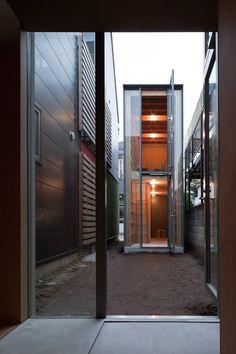 pin von elizabeth g auf the built environment pinterest architektur haus und bau. Black Bedroom Furniture Sets. Home Design Ideas