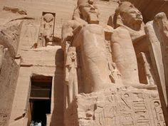 Egito: represa de Assuan e Templo de Philae #viajarcorrendo #represadeassuan…