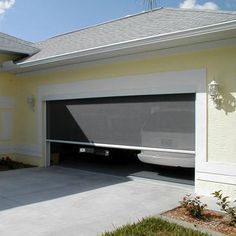 Mirage Retractable Screen Systems Photo Gallery | Retractable Screens & Awnings | Roll in Screens