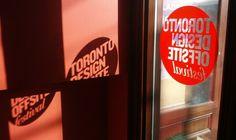 Come up to My Room Toronto Design Offsite (TODO) Festival 2015