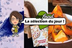 [SuperCracotte aime] Les miams d'aujourd'hui   @legnantvert @evahcuisine @ObsdesAl @legnantvert @evahcuisine @ObsdesAl Culture Bio, Hui, Biscuits, The Selection, Red Kuri Squash, Ticket, Crack Crackers, Cookies, Biscuit