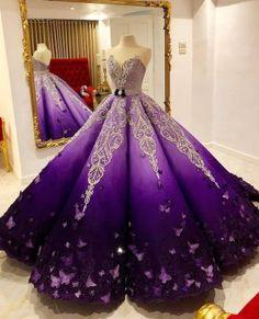 The Amazing Purple Party Dress For Ladies - Fashion dresses - Cute Prom Dresses, Party Dresses For Women, 15 Dresses, Pretty Dresses, Homecoming Dresses, Fashion Dresses, Formal Dresses, Wedding Dresses, Elegant Dresses