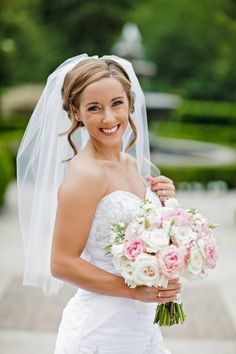 beautiful pink wedding bouquet  Offering consulting, day-of, partial and full planning, as well as officiating, giving you peace of mind and the ability to enjoy your event/special day. Jen Antoniou Weddings and Events www.jenantoniouweddings.com events@jenantoniouweddings.com  707-992-5872