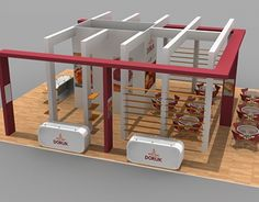 """Check out new work on my @Behance portfolio: """"Doruk Food trade show"""" http://on.be.net/1C1i2II"""