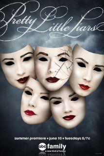 Pretty Little Liars (201…