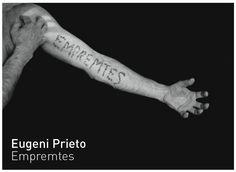 Eugeni Prieto. Fotografia. Empremtes. Sala Les Bernardes Photo.