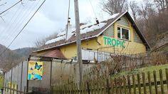 Tropic Hukvaldy (Muzeum) • Mapy.cz
