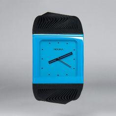 3d Watch Bands By Nooka http://mocoloco.com/vote/3d-watch-bands-by-nooka/