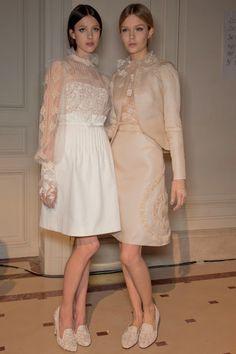 Valentino Spring 2012 Couture. modetteblog.