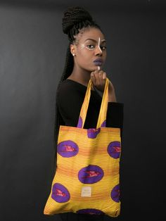 Tote bag n&a Fashion Wax