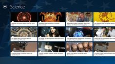 Fox News App // With the Fox News app for Windows 8 - read the hottest stories of the day and watch the latest video clips from Fox News Channel!