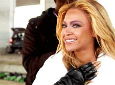 Bey So Much  Beauty ( gif )
