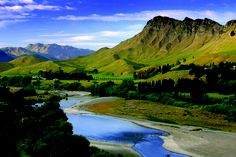 The Beautiful Te Mata Peak