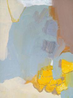YELLOW BUBBLES - ORIGINÁL Bubbles, The Originals, Abstract, Yellow, Artwork, Summary, Work Of Art, Auguste Rodin Artwork, Artworks