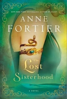 """The Lost Sisterhood"" will appeal to anyone who loves myth and ancient history, but especially those who love to daydream about the fortitude of these warriors of long ago."