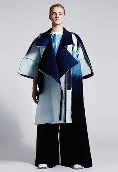 Denim Design Talent: XIMON LEE