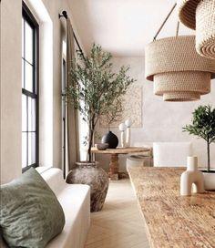 Home Living Room, Living Room Decor, Living Spaces, Living Room Interior, Studio Interior, Dining Room, Living Room Designs, Decoration Inspiration, Interior Inspiration