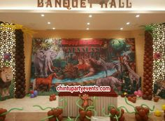 Chintu Party And Events