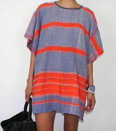 Turkish Market Dress