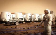 """Cientistas do MIT detonam projeto de missão """"só de ida"""" para Marte em debate  http://r7.com/pby6?s=t"""