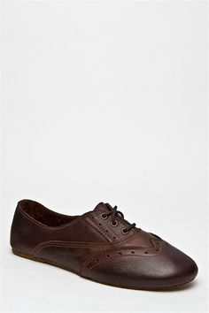 Vintage Shoe Company :: Aubrey Oxfords