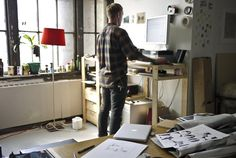 A standing desk is only as good as your workstation setup. Here are the best standing desk accessories for your home office.