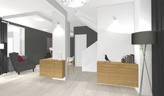 La Maison France 5 - Exploiter un pilier dans un séjour et créer du rangement