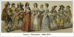 Le 17e siècle | À la