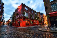 Dublin (by Jim Nix)