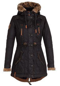 86b0e0ab1 Naketano Women's Jacket Haubitze II at Amazon Women's Coats Shop | I ...