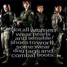 View our new report on women veterans and how they are fairing after returning home. http://dav.org/womenveterans #femaleveterans #womenveterans #veterans