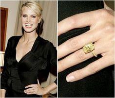 Yellow Diamond!
